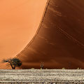 Die Dünen im Namib Naukluft Park 3