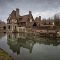 Manoir du Hom in Beaumont-le-Roger