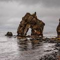 Bakkastrakkur Sea Arch Husavik