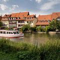 Kleinvenedig in Bamberg I