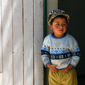 Kind aus Machuca I