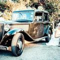 Sposi anni 30 con il cane wedding dog sitter roma tenuta sant' eusebio