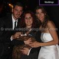 MATRIMONIO LEONARDO BONUCCI WEDDING DOG SITTER