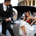 MATRIMONIO A ROMA BASSSOTTO CON SPOSI LA COLLINETTA ROMA