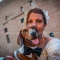 WEDDING DOG SITTER MODENA CARPI