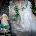 MATRIMONIO WEDDING DOG SITTER VERDE MELA ROMA  TENUTA DI RIPOLO