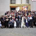 MATRIMONIO WEDDING DOG SITTER ROMA - CIVITAVECCHIA VILLA CERI