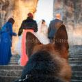 PASTORE TEDESCO AL MATRIMONIO PAGGETTO WEDDING DOG FROSINONE