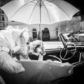 SPOSA CON IL CANE NAPOLI WEDDING DOGS