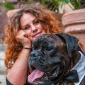ELISA GUIDARELLI WEDDING DOG SITTER A ROMA