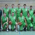 Saison 2012/2013 3. Platz Kreisliga Herren