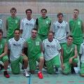 Saison 2013/2014 Aufstieg in die Bezirksklasse Herren