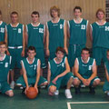 Saison 2009/2010 Vizemeister Kreisliga U18