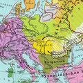 Europa u drugoj polovici 9. stoljeća
