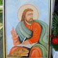 Sveti Marko - postao je vidljiv