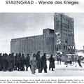 Zarobljeni njemački vojnici, razbijene 6. armije, pred Staljingradom