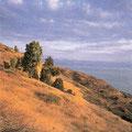 Galileja, Kristov zavičaj i mjesto posljednjeg ukazanja učenicima