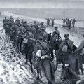 Napredovanje ruske vojske u predjelu rijeke Don, ožujak 1943. godine