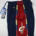 Баскетбольные шорты НБА СВИНГМЕН КЛИВЛЕНД КЕВЕЛИРС цена 1999 руб.