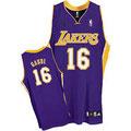 Баскетбольная майка НБА свингмен REV30  Лос Анжелес Лейкерс №24 По ГАЗОЛЬ цена 2499 руб.
