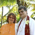 Silberhochzeit Mauritius