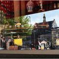 Frankfurt Gewürz- und Teehaus Schnorr Ratskeller © Mary Kwizness