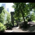 Frankfurt Rothschildpark  © Mary Kwizness