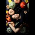 Kwiz Lien Huong aka Mary Kwizness Photography selfportrait | Frankfurt 2020