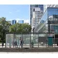 Frankfurt Willy-Brandt-Platz © Mary Kwizness