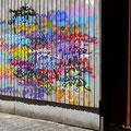 Altsachsenhausen Graffiti Frankfurt Germany streetphoto by Mary Kwizness