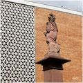 Frankfurt Stadtbibliothek © Mary Kwizness