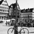 Frankfurt Römerberg © Mary Kwizness
