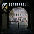 Frankfurt Höchst © Mary Kwizness