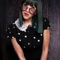 Kwiz Lien Huong aka Mary Kwizness Photography selfportrait | Frankfurt 2021