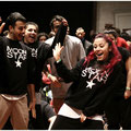 2015/02/07 | HIPHOP 4 HOPE (Stuttgart, Germany) by Mary Kwizness