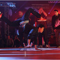 2014/05/03 | UNIVERSAL DANCERS (Strasbourg, France) by Mary Kwizness
