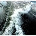 im Kielwasser - Photobearbeitung 2008