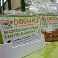 Unsere DogWalk-Einladungen