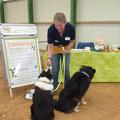 Auch Tina und Lukas mögen Marions Hundekekse