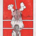 「森と婚礼」2011.7.12