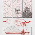 「土と血脈」2011.6.27