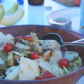 Allerlei mit Salat