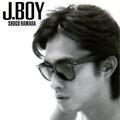 浜田省吾「J.BOY」