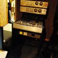 今回増設されたパラヴィチーニによるテープモジュール。