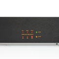 Definitive DAC Black 発売記念日本限定ラックマウントスタイルモデル(ブラック/シルバー:限定各25台)