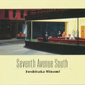 南佳孝「Seventh Avenue South」