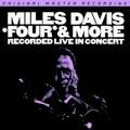 "Miles Davis ""Four & More"""