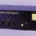 EAR 660 コンプレッサー/リミッター
