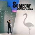 佐野元春「Someday」