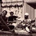 Ry、Joachim、Sukhvinder、Vishwa Mohan